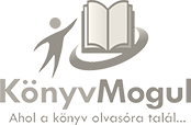 KonyvMogul logó