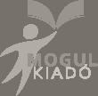 Mogul Kiadó logó