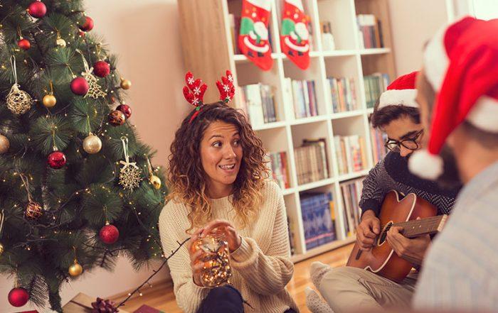 A legjobb karácsonyi dalok - a kedvenceim listája