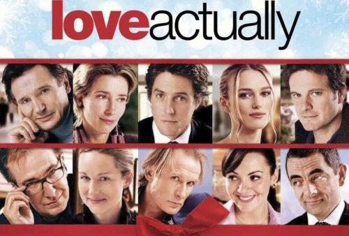 a legjobb karácsonyi filmek - igazából szerelem - love actually